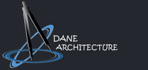 Dane Architecture Logo
